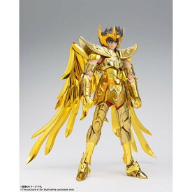 聖闘士聖衣神話EX サジタリアス星矢