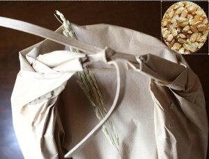 無農薬 有機肥料 令和3年産 コシヒカリ 玄米(30kg)