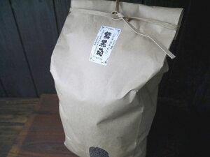 古代米 黒米もち米 紫黒苑(5kg)