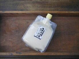 純米大吟醸酒粕生ペースト(600gCB)