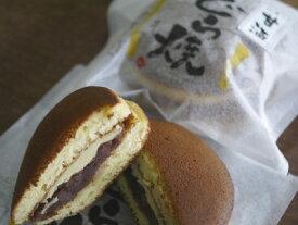 甘酒バターどら焼き(1個)