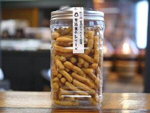 甘酒かりんとう(130gブリキボトル)