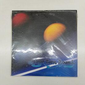 【アウトレット品】 【ビニール破れ有】 レコード TM NETWORK MajorTurn-Round cd-01-001