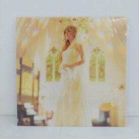 【アウトレット品】 レコード ayumi hamasaki M cd-01-006