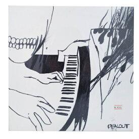 【アウトレット品】 レコード PEALOUT 爆裂世界 -世界に追い越されても- cd-01-035