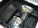 マキタ充電インパクト TD161DZAB(オーセンティックブラウン) 14.4V 本体・ケース(バッテリー・充電器 は付属しており…