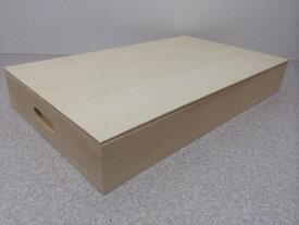木製の番重 生地保存箱(パン、餅、麺類など)サイズ大 フードコンテナー 生舟