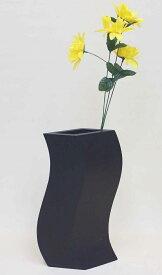 木製花器・造花台・フラワースタンド 菱形挿し口タイプ