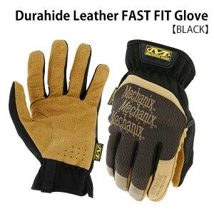 MechanixWear Leather Fastfit LFF-75 メカニクスウェア 手袋 サイクリング モトクロス トレッキング 登山 ツーリング 釣り サバゲー サバイバルゲーム 装備 グローブ 迷彩服 服装 メンズ レディース 女