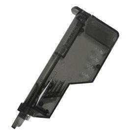 CONRAD TACTICAL クイックBBローダー 155 給弾装置 QUICK BB LOADER BBローダー 200弾 200発 スケルトン BB弾 エアガン 電動ガン サバゲー サバイバルゲーム 装備 《メール便対応》※実銃使用不可