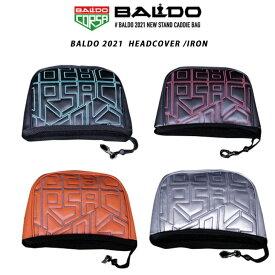 BALDO 2021 HEADCOVER/IRON/アイアン用/単品/BALDO21-HC-IR