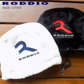 RODDIO(ロッディオ)/IRON_HEAD_COVER/アイアンフードヘッドカバー/アイアン用