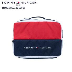 THMG9FS2/SIGNATURE_SHOES_CASE/シューズケース/2019FW/TOMMY_HILFIGER/トミーヒルフィガー【05P18Jun16】