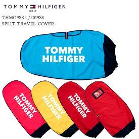 2019SS/TOMMY_HILFIGER/トミーヒルフィガー/THMG9SK4/SPLIT_TRAVEL_COVER/トラベルカバー【05P18Jun16】
