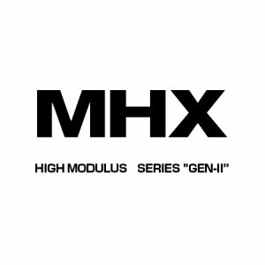 "マタギ(Matagi) ロッド ブランク HM-MB862-MHX MHX HIGH MODULUS SERIES ""GEN II"" MAG BASS (お取り寄せ)"