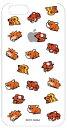 ジャグラー iPhone6s iPhone6 ケース [B柄] 北電子 パチスロ スロット ツノっち つのっち ツノッチ キャラクター グッズ