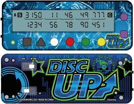勝ち勝ちくんクリア ディスクアップ ブルーバージョン DISC UP カチカチくん 小役カウンター 子役カウンター