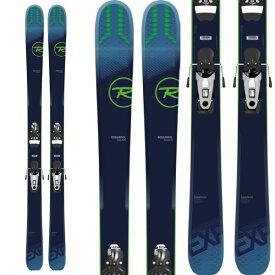 ROSSIGNOL ロシニョール 19-20 スキー 2020 EXPERIENCE 84Ai + (NX12 Konect 金具付き) エクスペリエンス 84Ai スキー板 :RAHFI01-I
