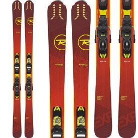 ROSSIGNOL ロシニョール 19-20 スキー 2020 EXPERIENCE 80CI + (XPRESS 11 GW0 金具付き) エクスペリエンス 80CI スキー板 :RAIFH01