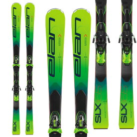 ELAN エラン 19-20 スキー 2020 SLX Fusion X SLXフュージョンX (金具付き) SL レーシング スキー板