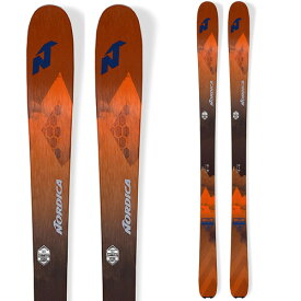NORDICA ノルディカ 19-20 スキー 2020 NAVIGATOR 90 ナビゲーター 90(板のみ) スキー板 オールマウンテン: