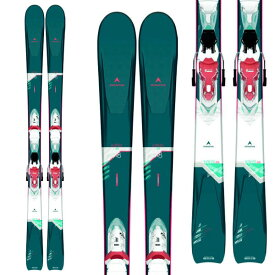 クーポン利用で10%OFF!1/30AMまで!DYNASTAR ディナスター 19-20 スキー 2020 INTENCE 4x4 78 W インテンス (金具付き) スキー板 オールマウンテン: