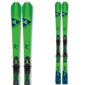 クーポン利用で10%OFF 8/19まで!FISCHER フィッシャー 19-20 スキー 2020 RC ONE 73 ALLRIDE (金具付き) スキー板 デモ オールラウンド: