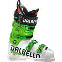 クーポン利用で10%OFF 8/19まで!DALBELLO ダルベロ 19-20 スキーブーツ 2020 DRS 120 レーシング 基礎: