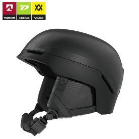 ポイント10倍 2/25AMまで!MARKER マーカー 19-20 CONVOY+ Fモデル コンボイプラス ヘルメット サイズ調整可 フリースライニング (ブラック):169912
