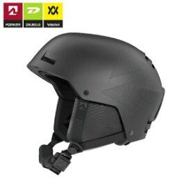 ポイント10倍 2/25AMまで!MARKER マーカー 19-20 SQUAD スカッド ヘルメット サイズ調整可 ABSハードシェル (ブラック):169915
