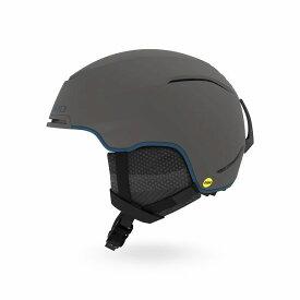 クーポン利用で10%OFF!2/17AMまで!GIRO ジロー 19-20 ヘルメット 2020 JACKSON MIPS Matte Charcoal POW ジャクソンミップス スキーヘルメット メンズ MIPS 軽量: