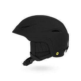 クーポン利用で10%OFF!2/17AMまで!GIRO ジロー 19-20 ヘルメット 2020 UNION MIPS Matte Graphite ユニオンミップス スキーヘルメット メンズ MIPS アジアンフィット: