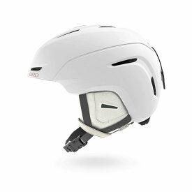 クーポン利用で10%OFF!2/17AMまで!GIRO ジロー 19-20 ヘルメット 2020 AVERA Pearl White アベラ スキーヘルメット レディース アジアンフィット: