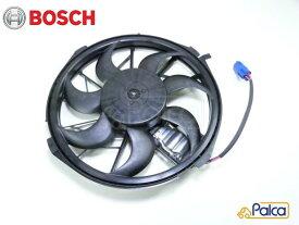 【あす楽】メルセデス ベンツ ラジエター 電動ファン モーター W169 W245 BOSCH製