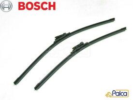 【あす楽】ボルボ ワイパーブレード 2本セット エアロツイン A209S S60 S80I V70II XC70 XC90 右ハンドル用 BOSCH製 30663933