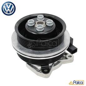 【あす楽】VW ウォーターポンプ トゥーラン/1TBLG 1TBMY 1TCAV 1TCTH 1TCTHW | シャラン/7NCAV 7NCTH | ティグアン/5NCTH | ポロ/6RCAV 6RCTH | 純正品 03C121004J