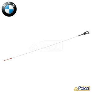 【あす楽】BMW オイルレベルゲージ/オイルディップスティック | 1シリーズ|F20/118i 120i | N13 4気筒エンジン | 純正 | 11437600470