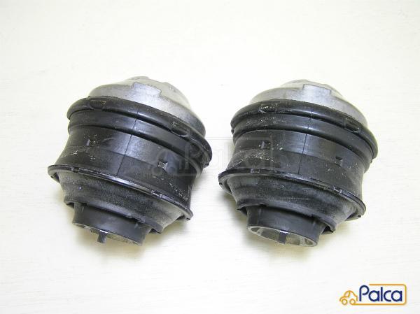 【あす楽】メルセデス ベンツ エンジンマウント 左右セット W202,S202,C208,A208,W210,S210 AMG