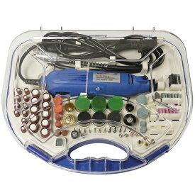 イリイ 電動マルチリューターセット 191pcs電動グラインダー 砥石セット 切削工具