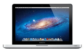 MacBookPro/13インチ/Corei5/HDD320G/メモリ4G//Early 2011(A1278)MC700J/A/Thunderbolt【予約販売】【送料無料】