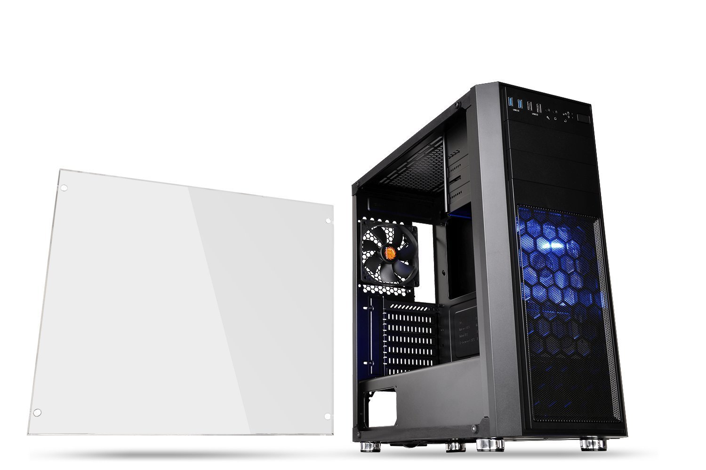 【予約:送料無料】BTO-PC/インテルCore i7-3.4GHz/SSD120GB+HDD500GB/メモリ4GB/Windows10H/WPS Office付き/リファービッシュ