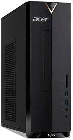 新品未使用 PCIe SSD増設で高速起動! Acer XC-830-N14F/F Cel/Win10/4GB/PCIeSSD120GB+HDD1TB/S-Multi MicrosoftOfficeH&B付