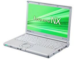 【予約販売】【中古】【新品SSD1000GB】Let's note CF-NX4 Win10/Corei5/16G/12.1インチ/無線LAN内蔵