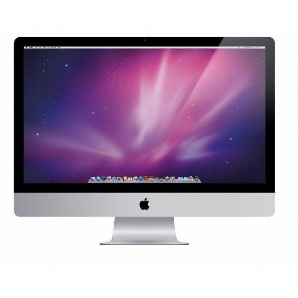 【予約販売】【送料無料】【中古】iMac24インチ/HDD320GB/Core 2 Duo/メモリ4G/A1225