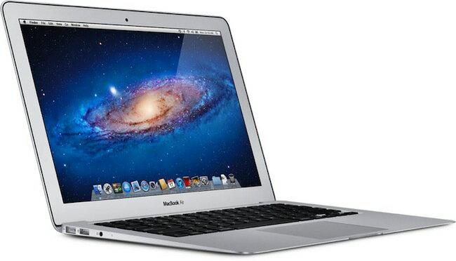 【予約販売】【送料無料】【中古】MacBookAir/13インチ/Core2Duo/SSD128G/メモリ2G/Late2010(A1369)MC503J/A