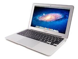 MacBookAir/11インチ/Core2Duo/SSD64G/メモリ2G/Late2010(A1370)MC505J/A【予約販売】【送料無料】【中古】