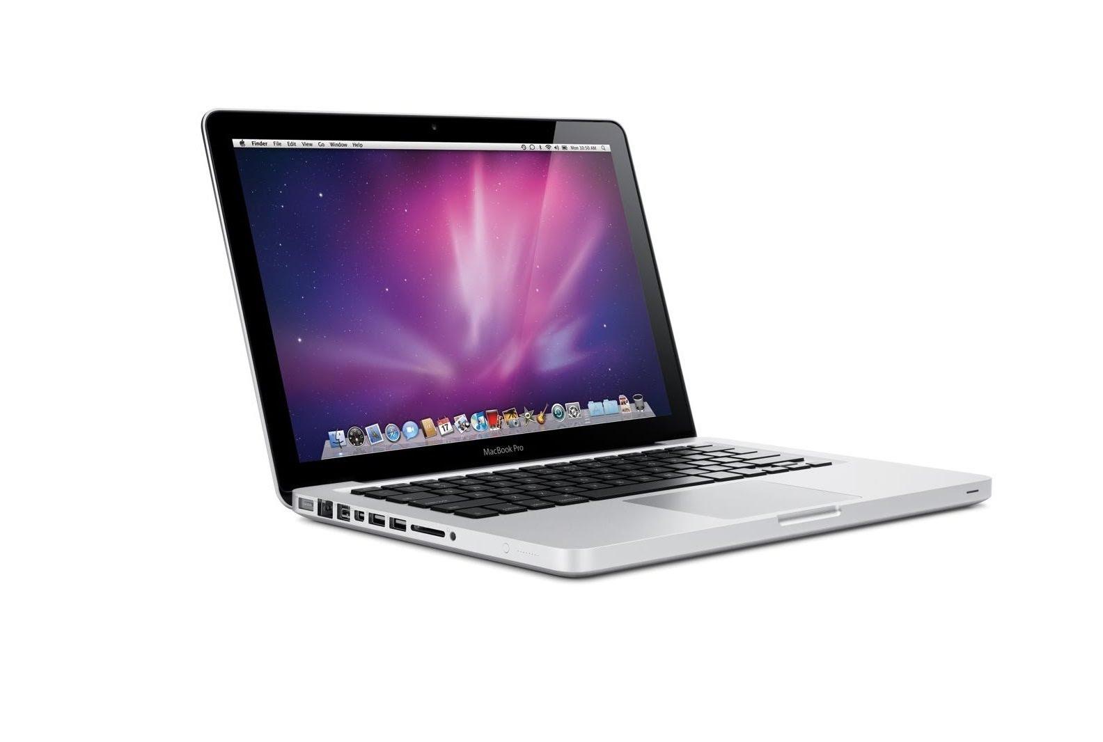 【予約販売】【送料無料】【中古】MacBookPro/13インチ/Core2Duo/HDD320GB/メモリ4G/Mid2010(A1278)MC374J/A