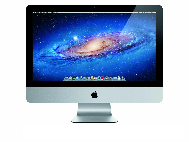 【予約販売】【送料無料】【中古】iMac21.5インチ/Core i3/メモリ4G/A1311/Mid2010(iMac13,1)MC508J/A