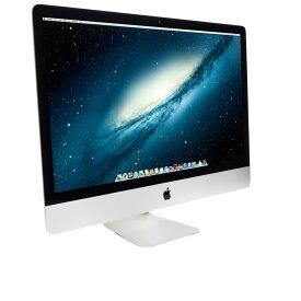 【予約販売】【送料無料】【中古】薄型iMac21.5インチ/Core i5/メモリ8G/A1418/Late2012(iMac13,1)MD093J/A