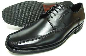 Christian Carano(クリスチャン・カラノ)本革 スワールモカ ビジネスシューズ 黒 3E(EEE)〜4E(EEEE)27.5cm、28cm(28.0cm)、28.5cm、29cm(29.0cm)、29.5cm、30cm(30.0cm)/大きいサイズ・メンズ・革靴・紳士靴